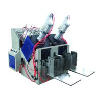 LK-400P Paper Plate Machine with Stacking