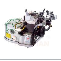 Overedging Machine for NET