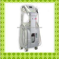Oxygen jet Anti-aging skin rejuvenation salon beauty machine (J007) thumbnail image