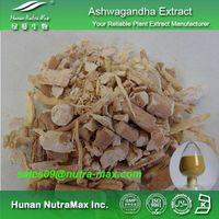 Ashwagandha Extract thumbnail image