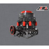 spring compound cone crusher thumbnail image