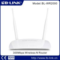 LB-LINK 300Mbps Wireless N Router