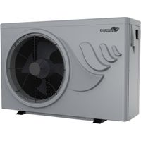 High efficient on/off swimming pool heat pump thumbnail image