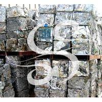 ISRI TAINT TABOR - Aluminum Scrap Old Sheets