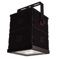 INDUSTRIAL HIGH POWER LED FLOODLIGHT_UNIVIS-185W.200W