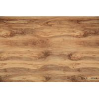 walnut wood grain melamine decorative paper