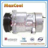 auto air SD7V16 VW Transporter T4/Renault Megane ac compressor ar de 7D0820805C 2D0820805B 700820805