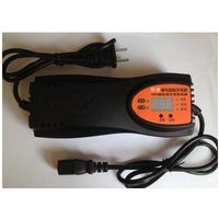 48v lithium battery charger for electric car