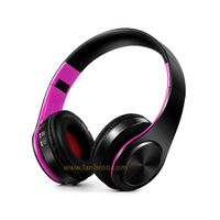 Stereo Mobile Headphone Phone Wireless Bluetooth Headset thumbnail image