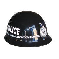 ABS material police work helmet (QWK)