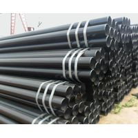 CARBON STEEL A106 GRADE B SEAMLESS PIPE