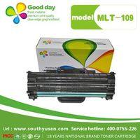 Printer toner cartridge for Samsung MLT-109 Drum unit manufacturer