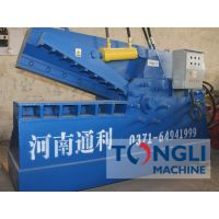 TL Metal Cutting Shear for Scrap metal