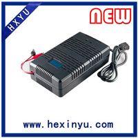 Charger 29.47 Series 300W Universal Li-Ion BatteryV / 10A for Power Tool, E Bike thumbnail image