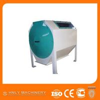 TSCY series cylinder initial cleaning sieve