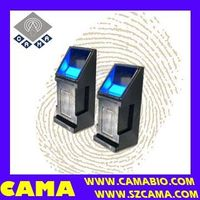 CAMA-SM15 uart fingerprint recognition module