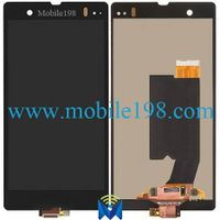 LCD Screen Display with Digitizer Touch Screen for Sony Xperia Z L36H thumbnail image