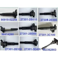Ignition Coil for Toyota Hyundai Mitsubishi 90919-02248 27301-2B010 27300-2E000 96414260 27301-2B000