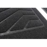Haiheng Automotive Accessories Car Mats Universal Size Needle Punch Carpet PVC Nib Spike Backing Non thumbnail image
