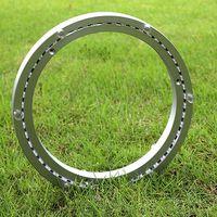 8-40 inch Aluminium double ring Quiet No Noise lazy susan bearing Roller Bearing Turning Base