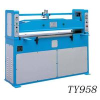 TY-958  25T Hydraulic Cutter thumbnail image