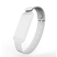 Minew Cut-off Alert BLE Wristband beacon B9