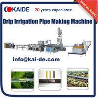inline flat drip irrigation tape making machine for sale thumbnail image