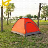 Quick Open Beach Awning Pop up Beach Tent