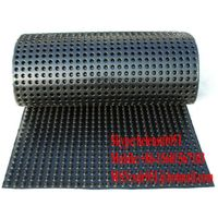 Waterproof & Drainage Board HDPE sheet making machine