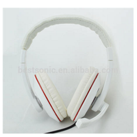 Stereo Wired Gaming Headset with micphone for PS3/PS4/XBOX 360/PC