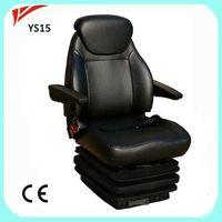 YS15 suzuki carry mini trucks suspension seat