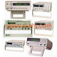 function generator, signal generator, DDS function generator thumbnail image