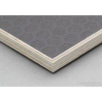 Anti-slip film faced plywood