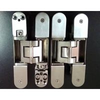 SS Heavy Duty 3D Concealed Hinge thumbnail image