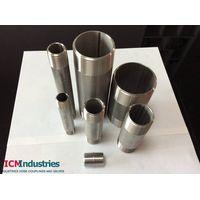 ASTM A733 Stainless steel Pipe Nipple (Barrel Nipple) thumbnail image