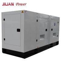 100kw Perkins Diesel Generator CD-P100KW