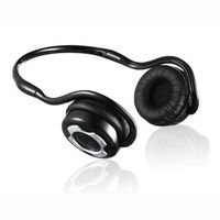 BSH-10 Bluetooth V2.1 Stereo Headphone wireless headphones With Wireless Music Streaming and Hands-F thumbnail image