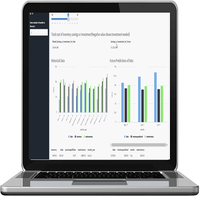 Sales Forecasting Analysis for FMCG/Retail thumbnail image
