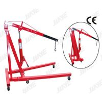 2TON Hydraulic folding engine crane