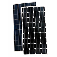 HOT 150W Poly Solar Panel/ Mono Solar Panel In China