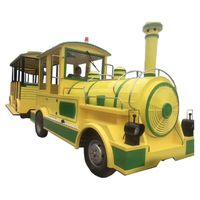 Tourism train ride for sale