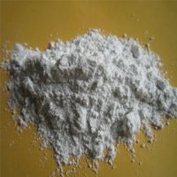 white aluminium oxide polishing powder
