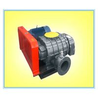 Cheap roots type air blower for sewage treatment