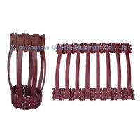 Oilfield Equipment Cementing tools API Casing Centralizer