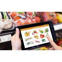 Android Handheld Terminal, RFID, WIFI, Rugged, Industrial-AUTOID PAD