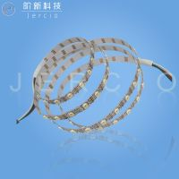 Jercio Flexible LED strip XT1511-WWA 60L-60LED, it can replace WS2812