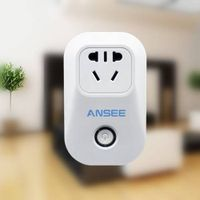 Smart Power Socket for Smart Home