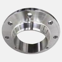 The titanium flange supplier