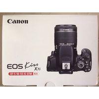 Canon EOS Kiss x7i Rebel thumbnail image