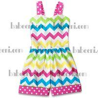 Smocked bishop dress for baby girl - DR 1547 thumbnail image